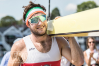 Paul O'Donovan of Skibbereen at Henley Royal Regatta 2018