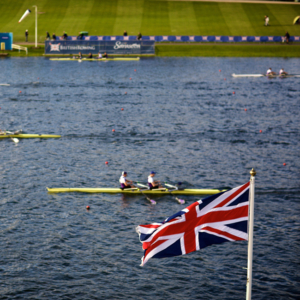 British Rowing appoints new board members