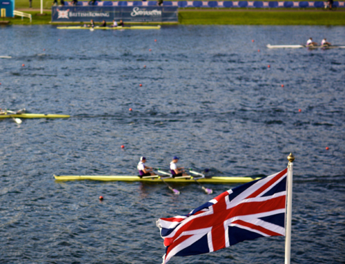 British Rowing announces three Board members