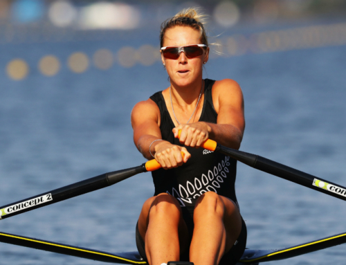 Emma Twigg back in the Rowing New Zealand squad for Tokyo 2020 campaign