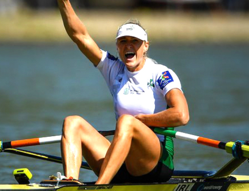 A great year for Irish sportswomen but there's more to be done