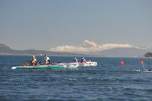 World Coastal Rowing Championships 2018
