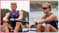 unnamed - Clark Dean and Francesca Raggi named US Rowing Under 19 Athletes of the Year