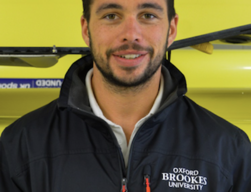 Oxford Brookes launch junior rowing academy