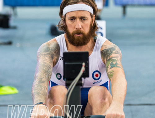 Bradley Wiggins bitter about rowing experience