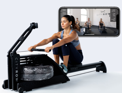 CITYROW joins the indoor rowing app trend