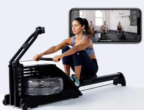 CITYROW joins the indoor rowing app trend