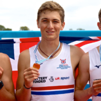 Calvin Tarczy nominated for sportsaid award - Calvin Tarczy nominated for SportsAid award for second year