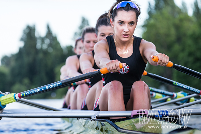 All the rowing and sculling images from WEROW.co.uk