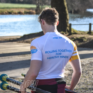 Rowing Together for Healthy Minds_athlete mental health