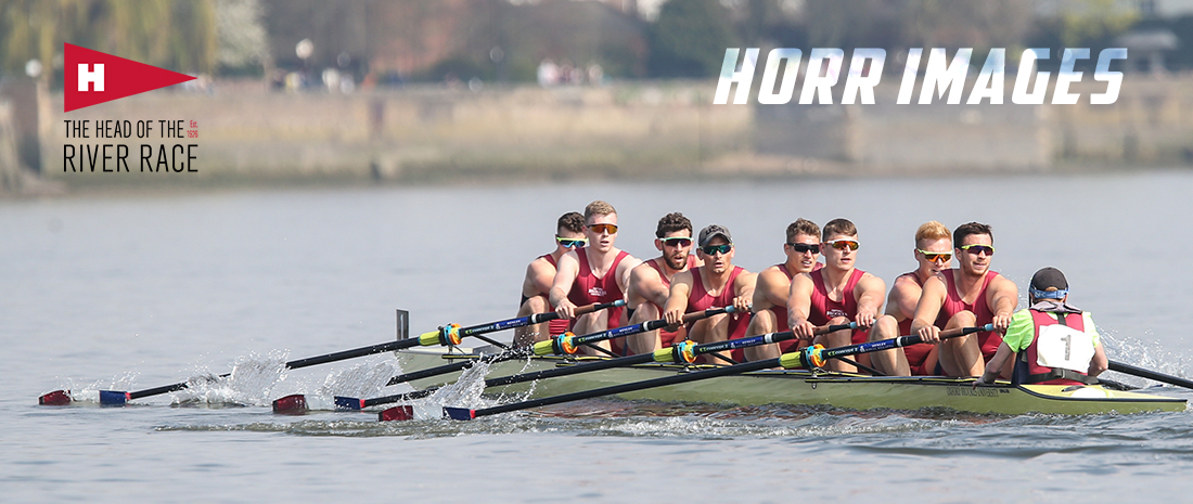 Eights Head images 2019