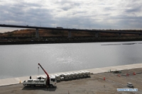 Sea Forest Waterway Tokyo 2020 rowing venue nearing completion_WEROW1