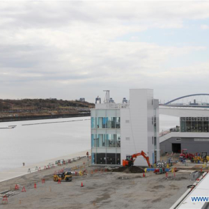 Sea Forest Waterway Tokyo 2020 rowing venue nearing completion WEROW 4 300x300 - Sea-Forest-Waterway-Tokyo-2020-rowing-venue-nearing-completion_WEROW_4