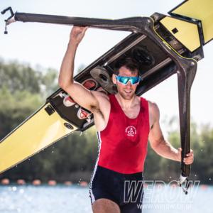Graeme Thomas at GB Trials 2019