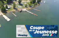 coupe - GB squads announced for 2019 World Rowing Junior Championships and Coupe de la Jeunesse