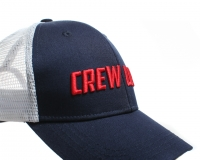 CVREW LOVE trucker baseball cap–5