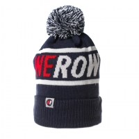 WEROW bobble hat for rowers-