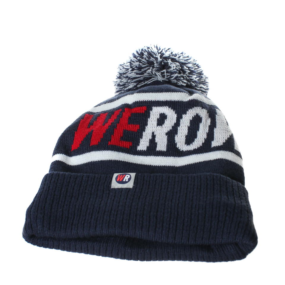 WEROW bobble hat for rowers 2 - store