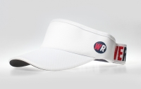 WEROW sports visor for rowers-