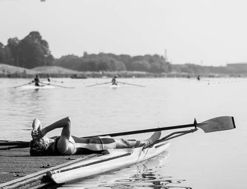 Why British Rowing gets a bad rap